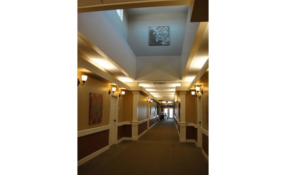 Aandkdesign Commerical Interior Designers Assisted Living Nursing Home Interiors Memory