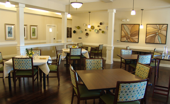 Aandkdesign Commerical Interior Designers Assisted Living Nursing Home Interiors Memory